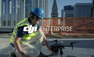 DJI Enterprise Joins InterDrone Exhibition