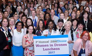 InterDrone's Women in Drones