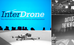 InterDrone Keynote Speakers