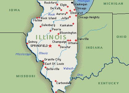 Illinois Takes Over Drone Regs