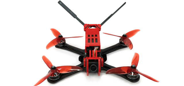 Drone World PhoenixHD Racing Drone