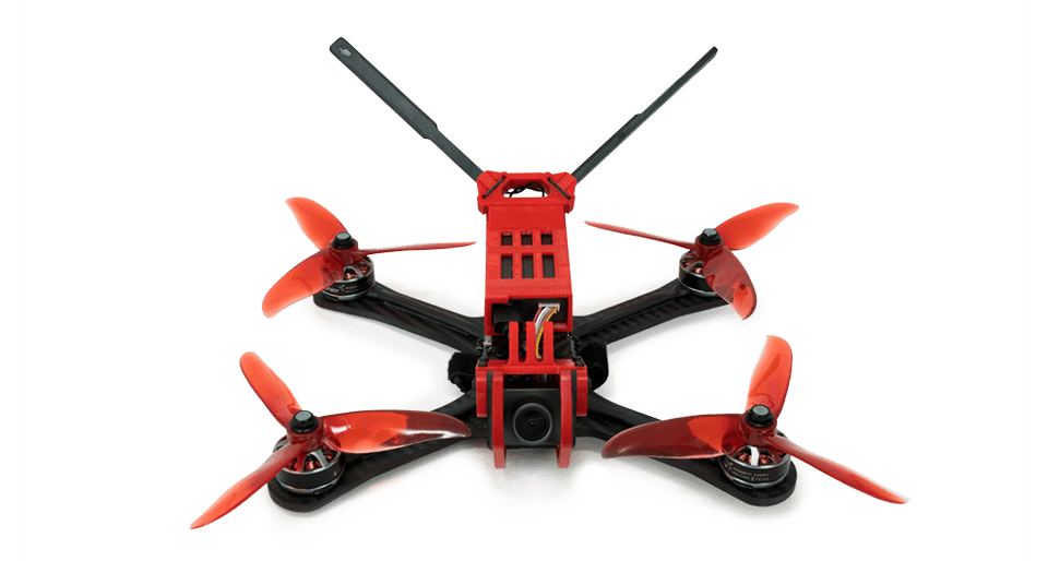 Drone World Phoenixhd Racing Drone Rotordrone
