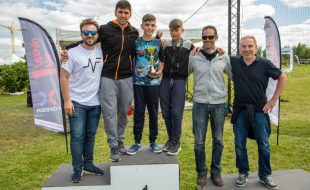 14-Year-Old Wins FAI Drone Racing World Cup