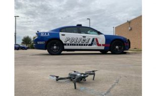Dallas Police Want Drones