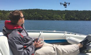 A Day In the Life of a Commercial Drone Operator