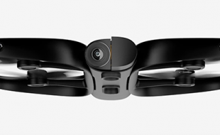 Skydio's R1 Now Follows You Over Water!