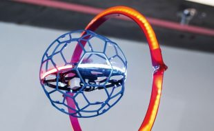 Graupner Droneball Sweeper — Review coming soon!