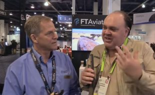 CES Interview: Fluidity FTAviator