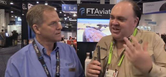 CES Interview: Fluidity FTAviator