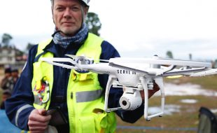 UAS Drones Disaster Conference, March 7-8