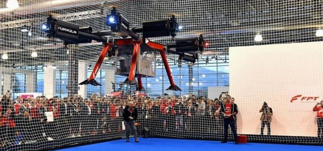 New Lifting World Record