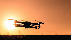 Drone Lawsuit Heats Up in Washington State