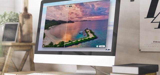 AirMagic Drone Image-Editing Software