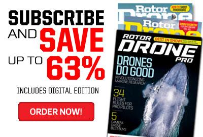 Free FAA Webinar - Register Now - RotorDrone