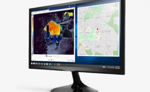 Flir's New Thermal Studio