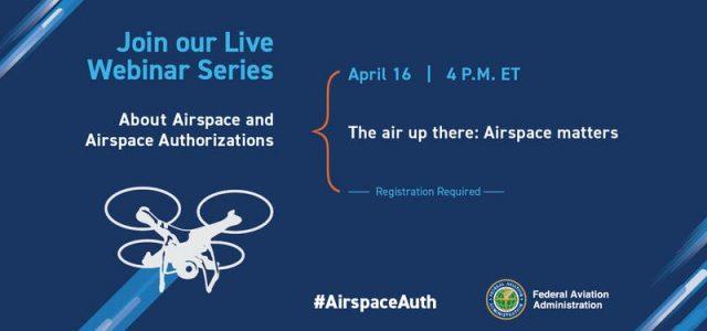 Free FAA Webinar – Register Now