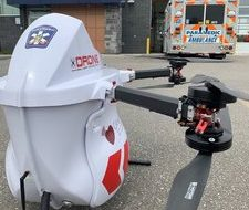 Drone Delivery Canada Grows