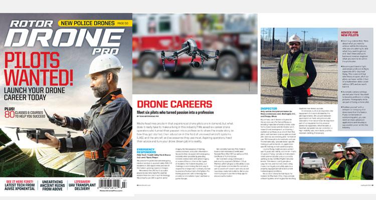 RotorDrone - Drone News | UAS | Drone Racing | Aerial Photos