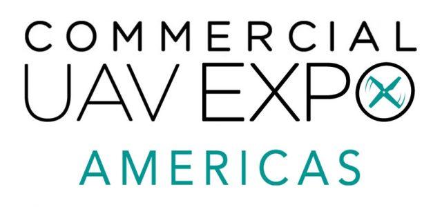 Commercial UAV Expo