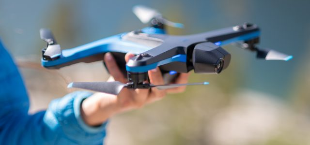 Skydio 2 Camera Drone