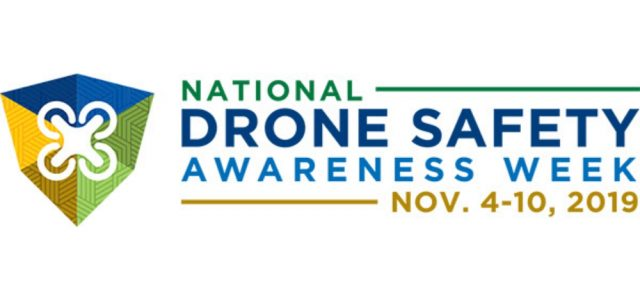 National Drone Safety Awareness Week