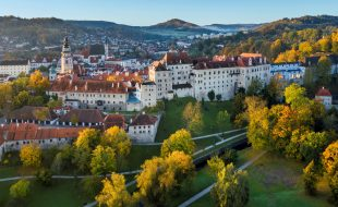 Czech Castles & Fairy Towns