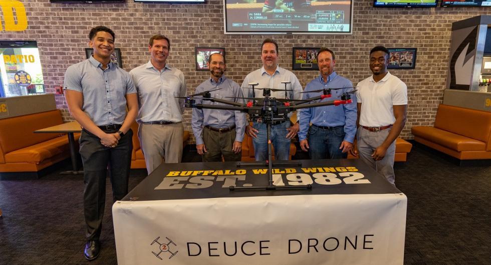 Deuce Drone