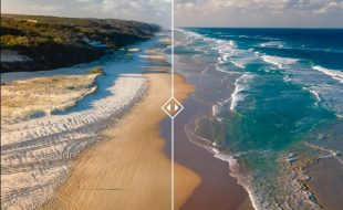 10 Easy Steps to Better Aerial Photos