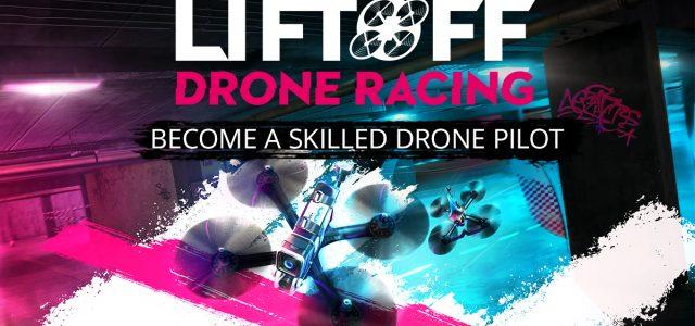Liftoff: Drone Racing