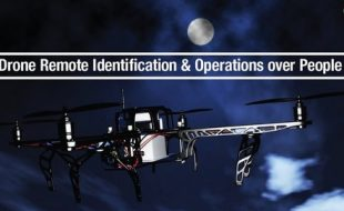 FAA's New Remote ID Rules
